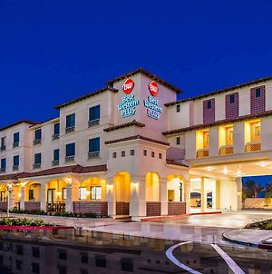 Best Western Plus Temecula Wine Country Hotel & Suites photos Exterior