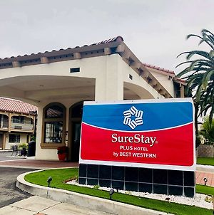 Surestay Plus By Best Western Santa Clara Silicon Valley photos Exterior
