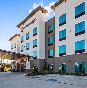 Best Western Plus Houston I-45 North Inn & Suites photos Exterior