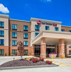 Best Western Plus Centralia Hotel & Suites photos Exterior