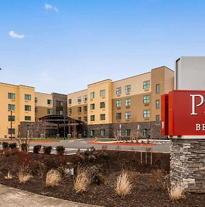 Best Western Premier Hotel At Fisher'S Landing photos Exterior