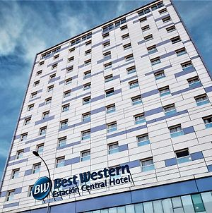 Best Western Estacion Central photos Exterior