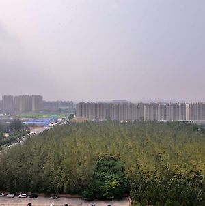 Chaoyang Olympic Forest Park Locals Apartment 00117770 photos Exterior