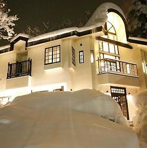 Hakuba Mountain Lodge - Goryu photos Exterior