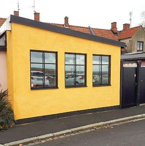 Studio Holiday Home In Simrishamn photos Exterior