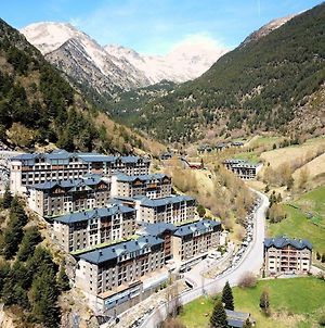 Luxury Arinsal At Ribasol Park photos Exterior