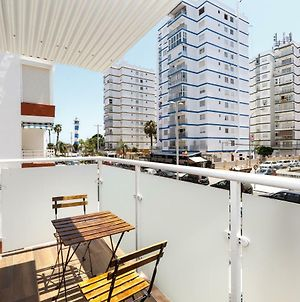 Beautiful And Modern Duplex. Terrace. 150 M From The Beach Of Torre Del Mar photos Exterior