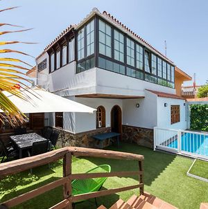 Great House Private Pool San Agustin By Canariasgetaway photos Exterior