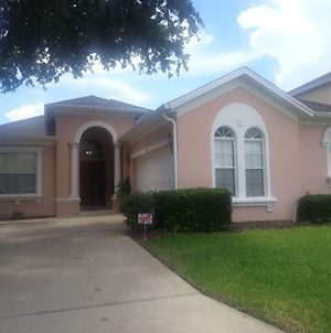 Gorgeous 4 Bed Home With Private Pool And Spa In Disney Area - Cp147Al photos Exterior