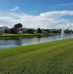 Lovely 3 Bed Home With Private Pool In Disney Area - Cc100Cc photos Exterior