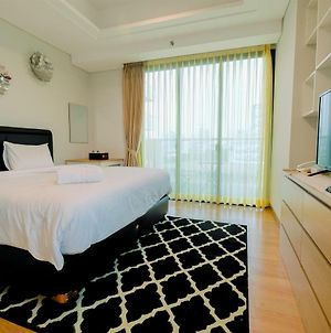 Monas View Studio Apartment At Capitol Suites By Travelio photos Exterior
