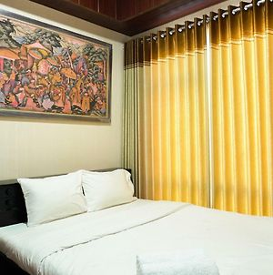 1Br At Puri Mansion Apartment Near Puri Indah Mall By Travelio photos Exterior