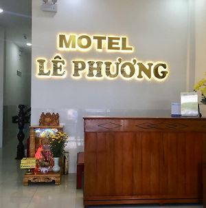 Motel Le Phuong photos Exterior