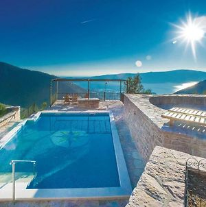 Holiday Home Tivat With Fireplace I photos Exterior