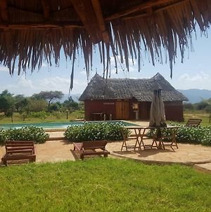 Lake Jipe Safari Camp photos Exterior