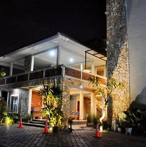 Hastina Stylish Hotel photos Exterior