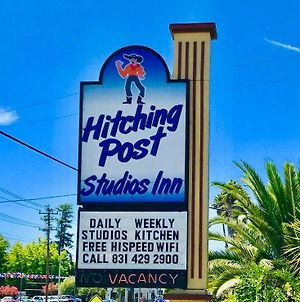 Hitching Post Studios Inn photos Exterior