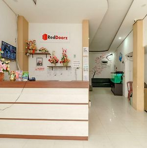 Reddoorz Near Palembang Trade Center photos Exterior