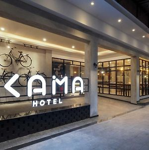 Kama Hotel photos Exterior
