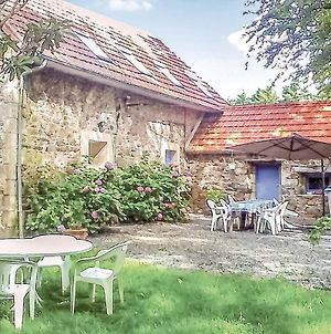 Two-Bedroom Holiday Home In Lannion photos Exterior