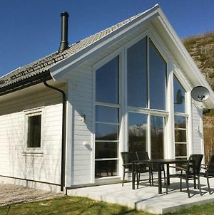 Four Bedroom Holiday Home In Lyngdal photos Exterior
