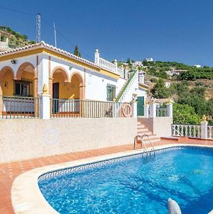 Holiday Home Torrox 30 photos Exterior