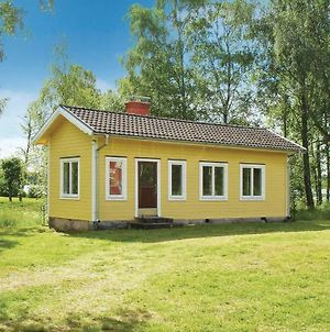 Holiday Home Stationshuset Norraryd Ryd photos Exterior