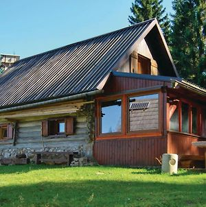 Holiday Home Bohinjska Bistrica With Fireplace 02 photos Exterior