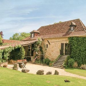 Four Bedroom Holiday Home In St Martin Des Combes photos Exterior