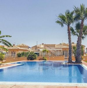 Two-Bedroom Holiday Home In Orihuela Costa photos Exterior