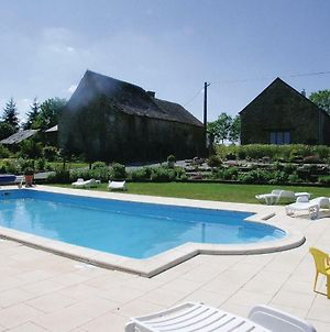 Holiday Home Thourie 93 With Outdoor Swimmingpool photos Exterior