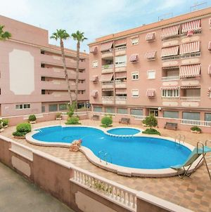 One-Bedroom Apartment In Santa Pola photos Exterior