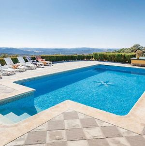 Four-Bedroom Holiday Home In Constantina photos Exterior