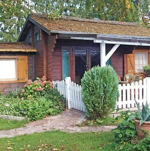 Holiday Home Hohendorfer Chaussee Z photos Exterior