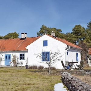 0-Bedroom Holiday Home In Visby photos Exterior