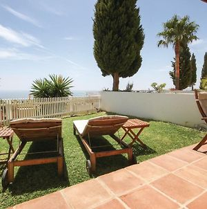 Three-Bedroom Holiday Home In Benalmadena photos Exterior