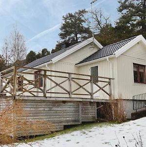 One-Bedroom Holiday Home In Munkedal photos Exterior