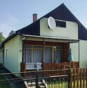 Holiday Home In Balatonmariafurdo 19400 photos Exterior