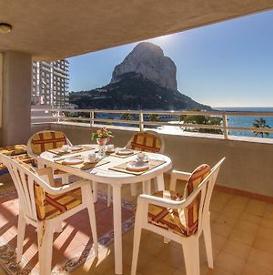 Two-Bedroom Apartment In Calpe photos Exterior