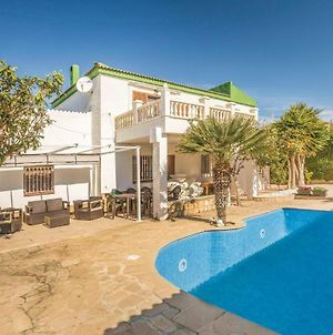 Six Bedroom Holiday Home In Calafat photos Exterior