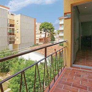 One-Bedroom Apartment In Pineda De Mar photos Exterior