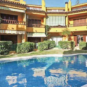 Three-Bedroom Holiday Home In Cambrils photos Exterior