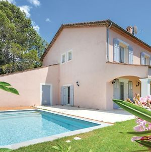 Five-Bedroom Holiday Home In Biot photos Exterior