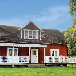 Holiday Home Norra Skarseryd Annerstad II photos Exterior