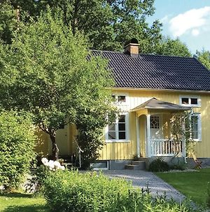 Two-Bedroom Holiday Home In Vegby photos Exterior