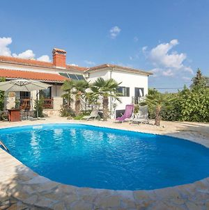 Amazing Home In Kanfanar With Wifi And 0 Bedrooms photos Exterior