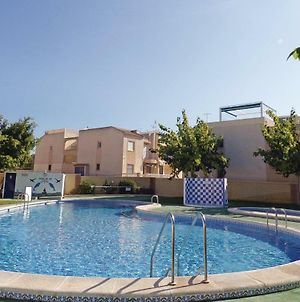 Two-Bedroom Holiday Home In Torrevieja photos Exterior