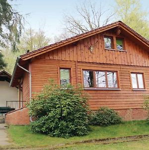 Holiday Home Wutha-Farnoda;Mosbach With Fireplace I photos Exterior