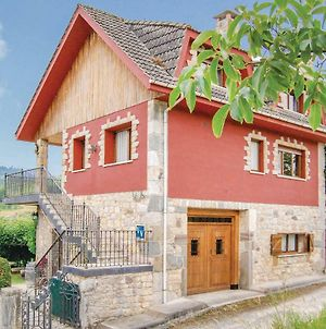 Four-Bedroom Holiday Home In Sevares-Pilona photos Exterior