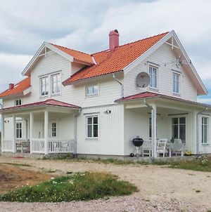 Four Bedroom Holiday Home In Gnosjo photos Exterior